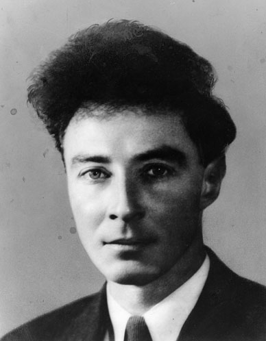the contribution of j robert oppenheimer in science Even as a child, j robert oppenheimer was made much of for his ability to absorb knowledge he was born in new york on april 22, 1904, the son of julius and ella freedman (or friedman) oppenheimer julius oppenheimer was a prosperous textile importer who had emigrated from germany and his wife was a baltimore artist, who died when her elder.
