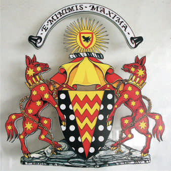 UKAEA Coat of Arms