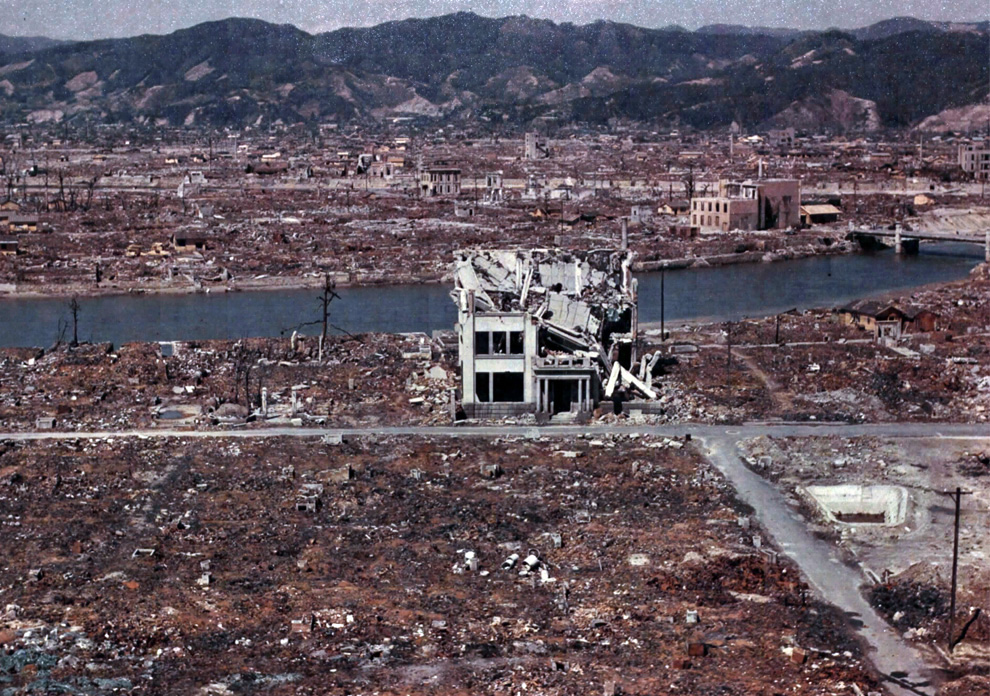 Hiroshima-March-1946