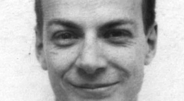 High resolution detail of Feynman's Los Alamos security badge photograph. A this resolution you can see a lot more strain on his face than the one I posted awhile back. Source: Los Alamos National Laboratory Archives.