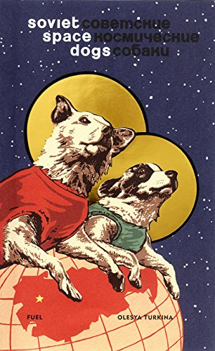 Soviet Space Dogs cover