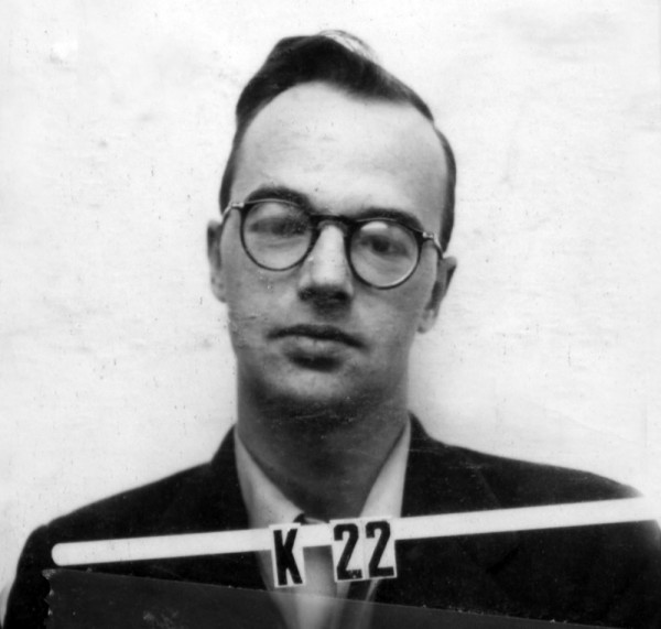 Klaus Fuchs — the quiet enigma, the man against himself.