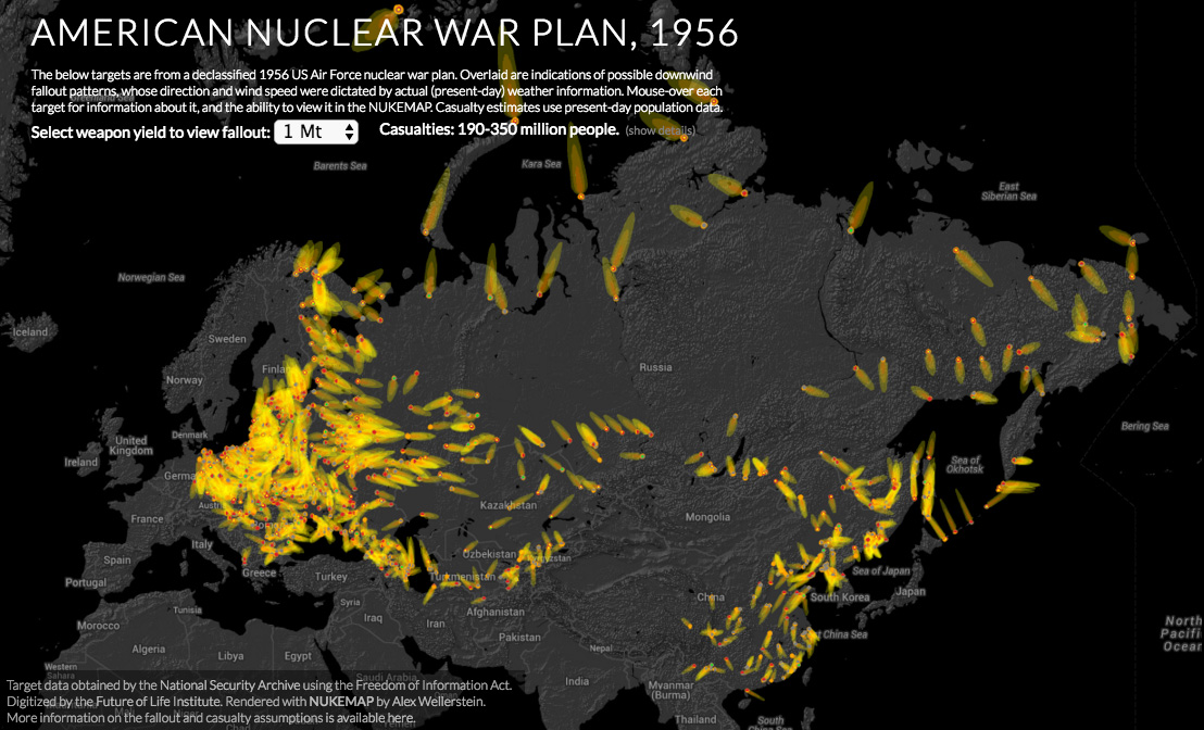 mapping the us nuclear war plan for 1956 1108x672os