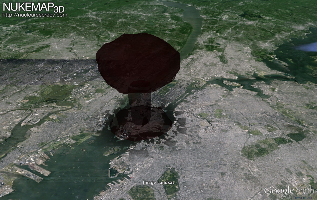 Nukemap at 5 years restricted data restricted data sciox Choice Image