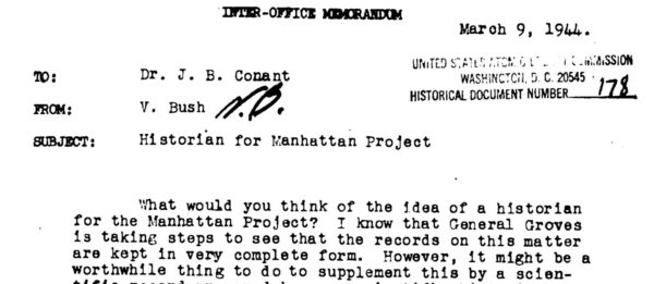 manhattan project essay Download thesis statement on manhattan project in our database or order an original thesis paper that will be written by one of our staff writers and.